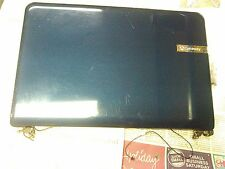 Gateway NV52 5V53 NV54 NV56 NV58 NV59 Series LCD Back Cover Blue 604BU63003