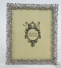 "Olivia Riegel Twinkles 8"" x 10"" Picture Photo Frame with rhinestones"