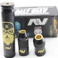 AV Avid Style Brass Mechanical Mod+AV Style Torpedo Rda-Black