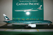 JC Wings 1:200 Cathay Pacific Boeing 777-300ER B-KPB 'Hong Kong' (XX2805)