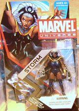 Marvel Universe 2011 X-MEN STORM FIGURE 003 3 3/4 Inch . . . Mars Needs Women!