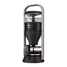 Philips Cafe gourmet hd5408/20 filtro máquina de café filtro máquina de acero inoxidable