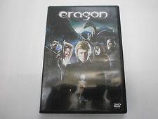 ERAGON - FILM IN DVD ORIGINALE - visitate il negozio ebay COMPRO FUMETTI SHOP