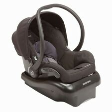 Maxi-Cosi 2016 Mico NXT Infant Car Seat Total Black New!! IC166APU