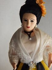 Beverly Spirit Doll - Haunted Paranormal Ghost