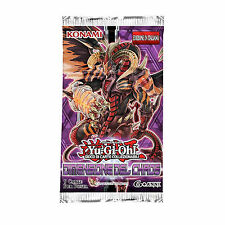 Busta Dimensione del Chaos in ITALIANO - Dimension of Chaos Yu Gi Oh Pack