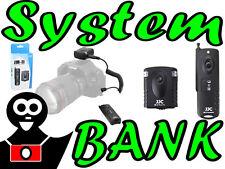 Sans fil déclencheur contrôle à distance Télécommande CANON EOS 550D 500D 33 60D
