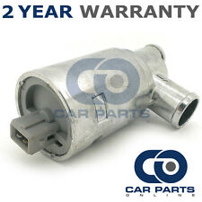 FOR VOLKSWAGEN CORRADO 2.9 VR6 PETROL (1992-1995) IDLE AIR CONTROL VALVE