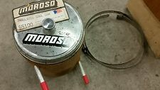 "Vintage old school nos moroso cool can, 3/8"" line in original box part#65100"