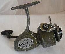 ancien moulinet de pêche LORD 1 / Fishing reel