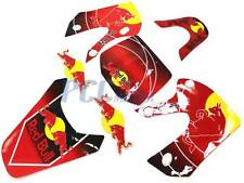 GRAPHICS DECAL STICKERS KIT FOR KAWASAKI KLX110 KLX 110 KX 65 9 DE62