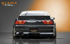Nissan 180 SX S13 PS13 Diffuser / Undertray for Racing, Performance, Body Kit v4