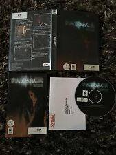 Mac PAYBACK for Mac Os X Very Rare Hard To Find (Grand Theft Auto Clone For Mac)