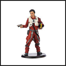STAR WARS • POE DAMERON Episodio 7 Action Figures PVC 10 cm FIGURINE DISNEY