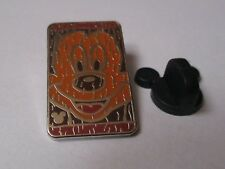 Pin's disney / mickey - tiky faces (2014 Hidden Mickey pin 1 of 5)