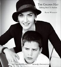 The Golden Hat : Talking Back to Autism by Margret Ericsdottir and Kate...