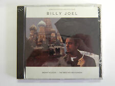 BILLY JOEL - Back in the U.S.S.R. - USA 2 Track PR0M0 MAXI CD 1987 NEU & OVP