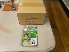 CAL RIPKEN JR.~BALTIMORE ORIOLES~1995 MICRO STARS SEALED BOX OF 6