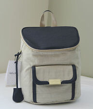 Kipling Always On BP3917 Verene Beige Navy Small Backpack