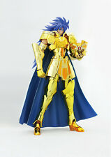 LCM Saint Seiya Myth Cloth EX Gemini / Gémeaux Saga Model Kit
