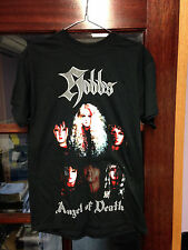HOBBS ANGEL OF DEATH - Off With Your Fucking Heads T-SHIRT BRAND NEW SIZE S