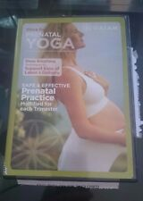 Prenatal Yoga Movie On DVD Ships in 24 hours!