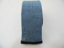 WOOL TRUNK WOOL TIE LANA CRAVATTA MADE IN ITALY  A2066