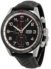 New Oris Artix GT Chronograph Calobra Limited Edition Watch 77476614484SET