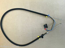 Stihl FS80 FS85 Cable del acelerador se ajusta Vaca mango de cuerno modelo solo 4137 180 1109