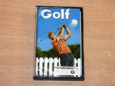 Sinclair ZX Spectrum-GOLF by lyversoft