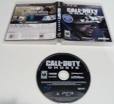 Call of Duty Ghosts   Playstation 3,ps3   Canada