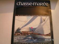 ** Le chasse marée n°157 Le bateau à cornets d'Amiens / L'oiseau des îles