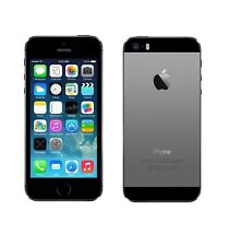 Apple iPhone 5s Desbloqueado Móvil Libre(Unlocked) Smartphone Gris Espacial 16GB