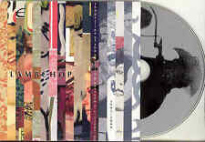 Lambchop decline of the country & western civilization ADV cardps CD
