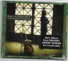 """JIM LAUDERDALE, CD """"THE BLUEGRASS DIARIES"""" NEW SEALED"""