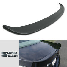 BMW E60 5 SERIES A TYPE REAR BOOT TRUNK SPOILER 04-10 ABS 530i 535xi 528i M5