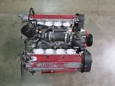 Ferrari F355,  Engine Assembly, Long Block, 44k Miles, With Warranty