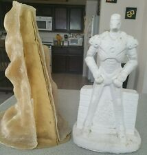 Concrete plaster USED MOLD latex and fiberglass  very good condition