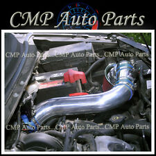BLUE RED 2007-2010 LINCOLN MKX 3.5 3.5L V6 AIR INTAKE KIT INDUCTION SYSTEMS