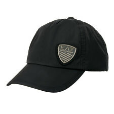 Emporio Armani EA7 Cap - 275628 Mens Hat in Black RRP £55