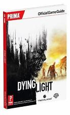 Dying Light: Prima Official Game Guide (Prima Official Game Guides), Prima Games
