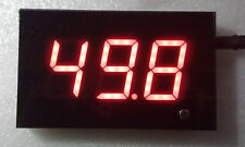 WS844 Digital Wall-mounted Noise Meter Sound Level Meter Decibel Tester 30-130dB