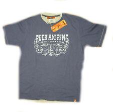 ROCK AM RING - 2009 - Skull Hat - T-Shirt - Größe Size L - Neu