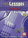 First Lessons Bass by Jay Farmer (2002, Paperback)