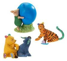 Disney - Classic Pooh - Knitted Figurine Collection - A26110 / A25324 / A26109
