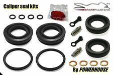 Suzuki GS 1000 EC EN 78-79 front brake caliper seal repair kit set 1978 1979