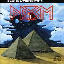 Prism - Over 60 Minutes with Prism [New CD] Canada - Import