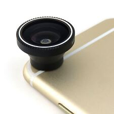 Universal 180° Fisheye Lens Photography Photo Camera Accessory for Mobile Phone