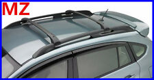 2014-2016 Subaru Forester OE Style Roof Rack Cross Bars Set Luggage Carrier