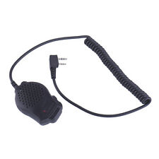 BaoFeng Dual PTT Handheld Speaker Mic Microphone for UV-82 UV-82L Two-Way Radio